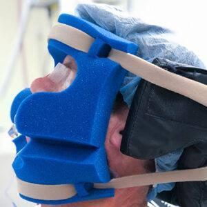 Robotic Surgery Face Protection & DaVinci Face Protection