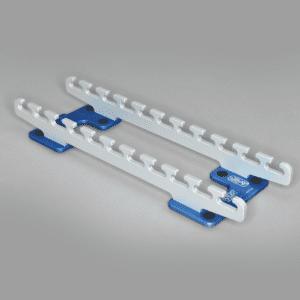 Ladderloc Rail for Knee Surgery Positioner